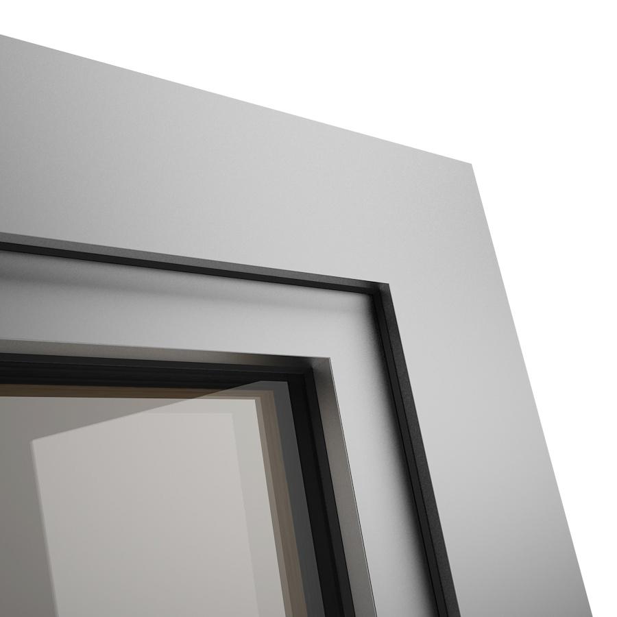 Okna Quadrat