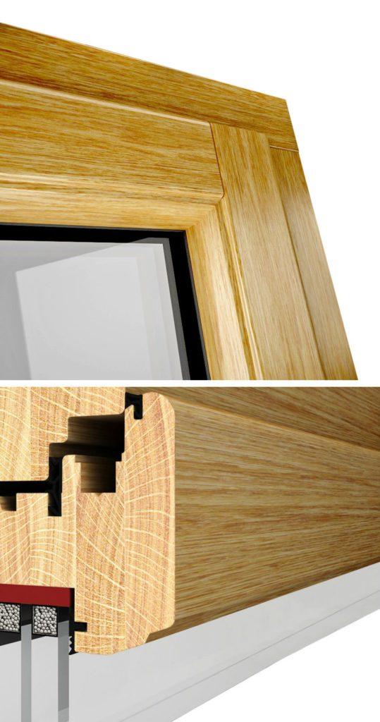 Profil okienny Smart Plus